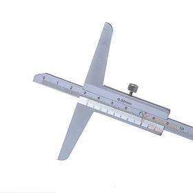 Глубиномер механический 0-150 мм (0.02)