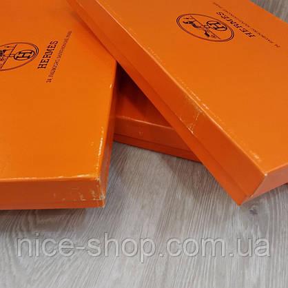 Уценка!!! Подарочная коробка Hermes, фото 3