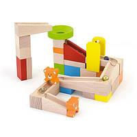"""Іграшка Viga Toys """"Цікаві гірки"""" (51619)"""