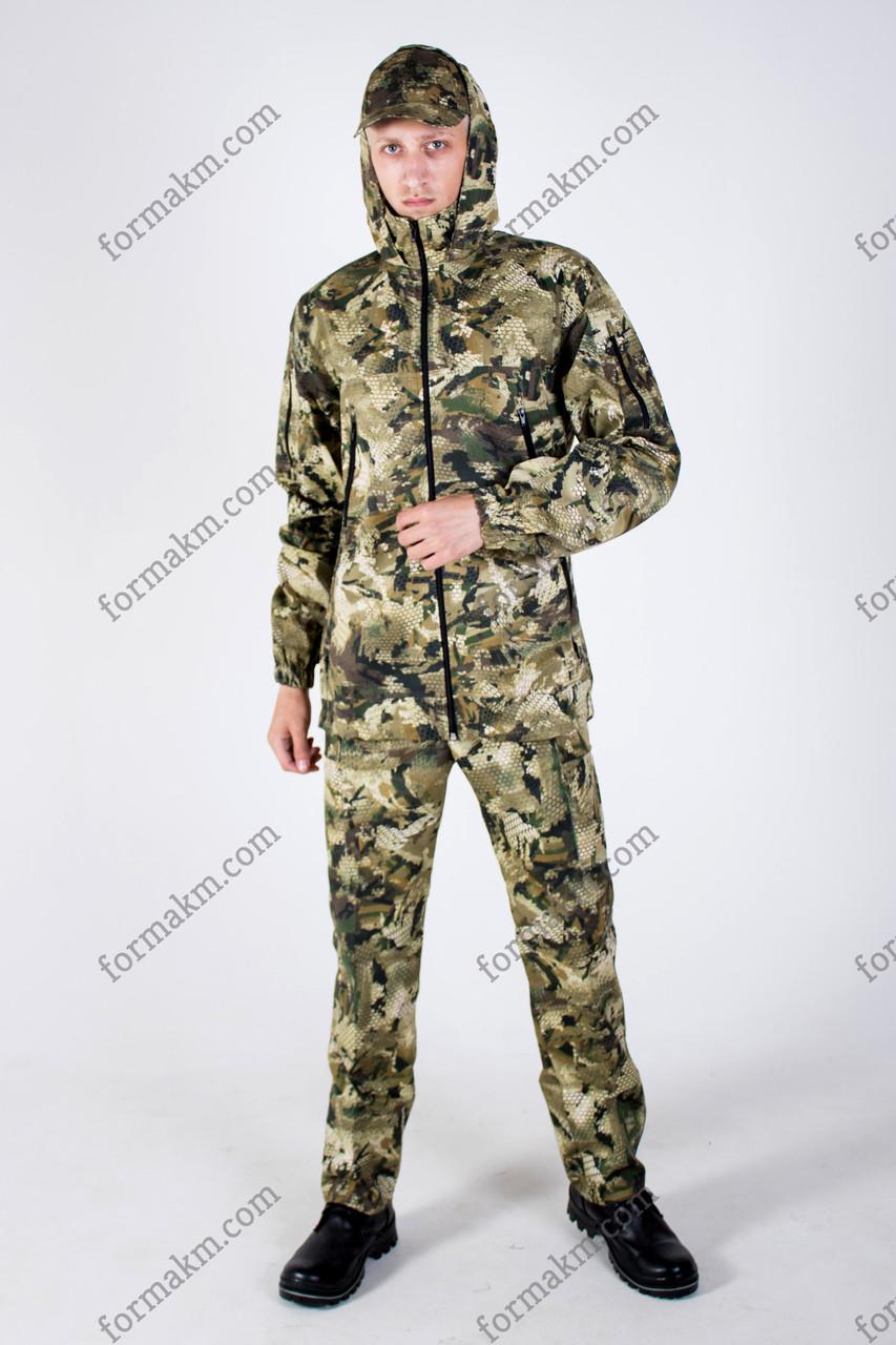 Камуфляжный костюм летний МС-3 Мандрагора
