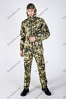 Камуфляжный костюм летний МС-3 Мандрагора, фото 1
