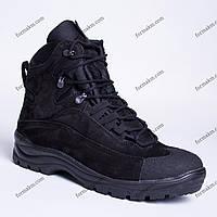 Тактические Ботинки, Полуботинки Зимние Desert Evo.2 Black, фото 1