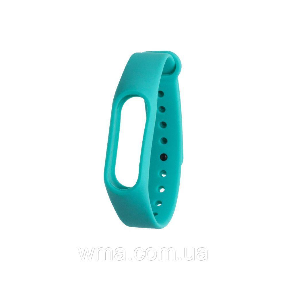 Ремешок Xiaomi Mi Band 2 Original Design Цвет Мятный