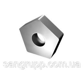 Пластина змінна 10113-110408 Т15К6