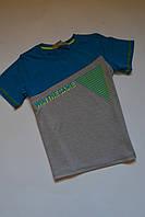 Спортивна футболка Crane 7-8 років.