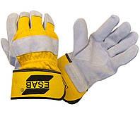 Робочі рукавиці ESAB Heavy Duty Worker
