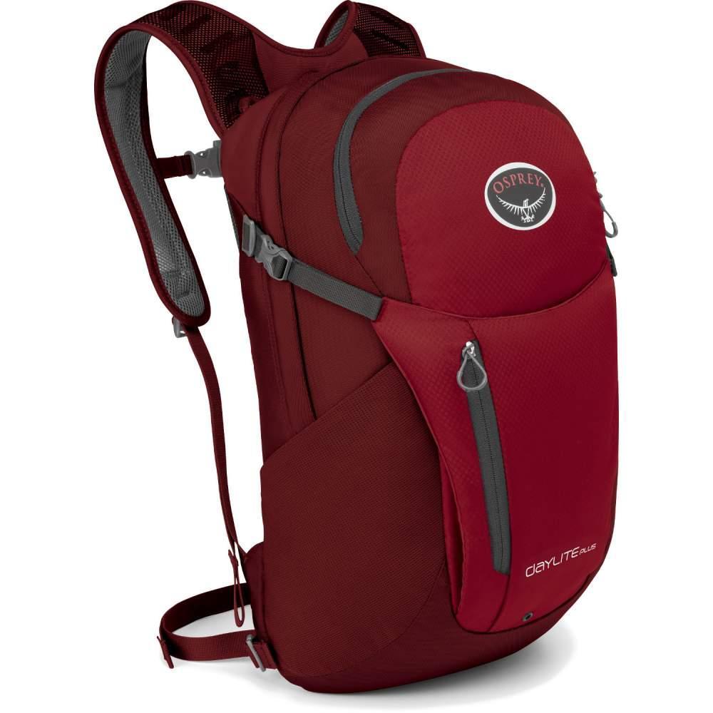 Рюкзак Osprey Daylite Plus 20 Real Red