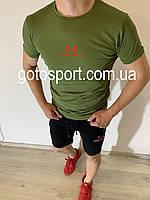 Мужская футболка Start, фото 1