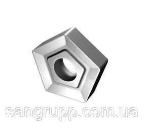 Пластина сменная 10114-110408 Т15К6