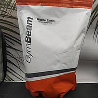 GymBeam Micellar Casein 1kg, мицеллярный казеин, фото 1