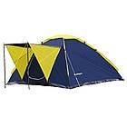 Палатка туристична Presto Monodome 4 клеєні шви, 3000 мм намет, фото 3