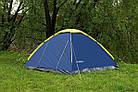 Палатка туристична Presto Monodome 4 клеєні шви, 3000 мм намет, фото 5