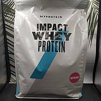 MyProtein Impact Whey Protein 2,5 кг, протеин сывороточный концентрат