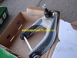Рычаг верхний правый Ваз 2101 - 2107 (в сборе) производитель Кедр, Россия