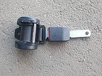 Ремені безпеки двох точкові (інерційні) / Ремни безопасности двухточечные (инерционные), фото 1