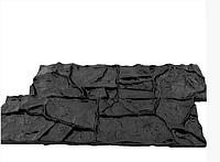 """Полиуретановый штамп """"Каньон"""" для настенной печати по бетону и штукатурке 560*275 мм"""