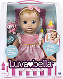 Інтерактивна лялька Лувабелла Блондинка Luvabella Blonde, фото 4