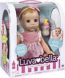 Інтерактивна лялька Лувабелла Блондинка Luvabella Blonde, фото 7