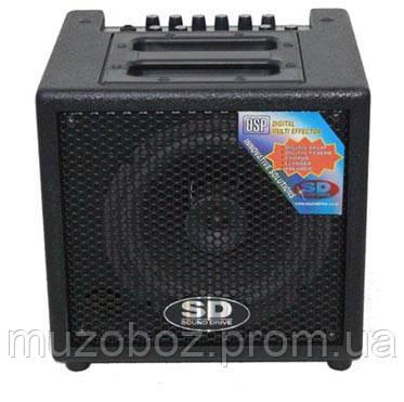 Комбоусилитель Sound Drive Ar30 Ex, фото 2