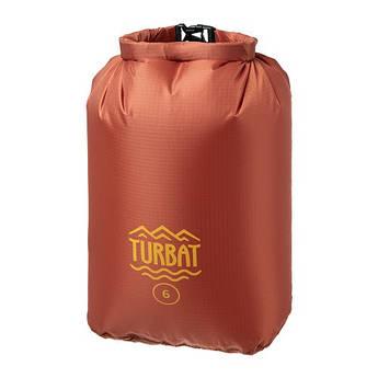 Гермомешок Turbat Germik 6L