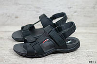 Мужские сандалии Antec из натуральной кожи, размер 38,39,40,41,42,43,44,45, фото 1