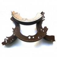 Колодки тормозные задние Geely CK/CK2 (без ABS)