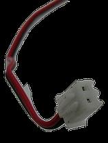 Вентилятор сварочного аппарата 120х120х25 мм 24V 0,3А, фото 3