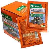Биоактиватор Microbec ultra саше 25g.