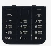 Nokia 225 Клавиатура к корпусу, фото 1