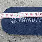 Кроссовки Bonote р.38 текстиль  синие с красным, фото 2