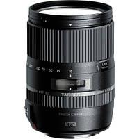 Объектив Tamron 16-300mm F/3,5-6,3 Di II VC PZD Macro для Canon (95802)