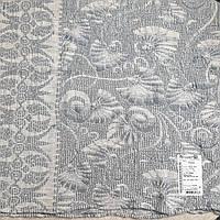 "Льняное банное полотенце ""Эвридика"" (70 на 135 см), фото 1"