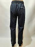 ХЛ,р. Спортивные штаны под манжет Billcee темно-синие отличного качества Последние остались, фото 5