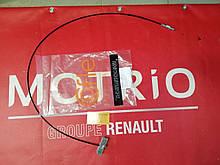 Трос стояночного тормоза (средний) Renault Trafic 2 (Cofle11.6802=7700313058, 365301673R)