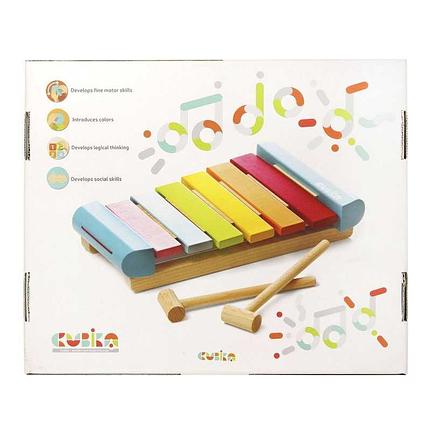 Іграшка Ксилофон LKS-2, фото 2
