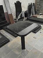 Стол гранитный №1, фото 1