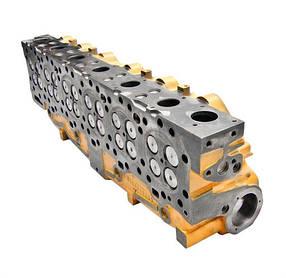 Головка блока цилиндров двигателя CATERPILLAR C15 223-7263