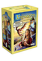 Настольна игра Каркассон: Принцесса и дракон 915213