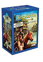 Настольная игра Каркассон: Таверны и соборы 915181