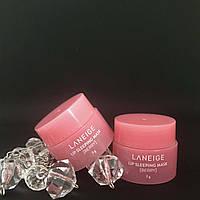 Мини-версия Маска для губ ночная Laneige Lip Sleeping Mask, 10 мл
