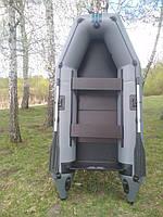 Надувная лодка пвх моторная M- BOAT MT-290с