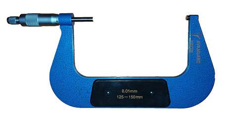 Мікрометр МК 125-150, фото 2