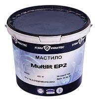 Смазка KSM Protec Multilit EP2