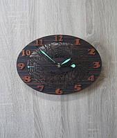 Авторские часы