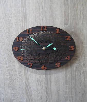 Авторські годинник