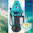 Водяной насос для дома Omhi Aqwa JET100A(a)TF 1.1 кВт, фото 4