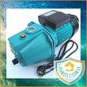 Водяной насос для дома Omhi Aqwa JET100A(a)TF 1.1 кВт, фото 3