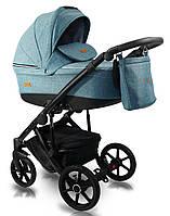 Детская универсальная детская коляска 2 в 1 Bexa Ultra 2.0 Ult5 (бекса ультра 2.0)