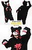 Пижама медведь убийца, фото 4