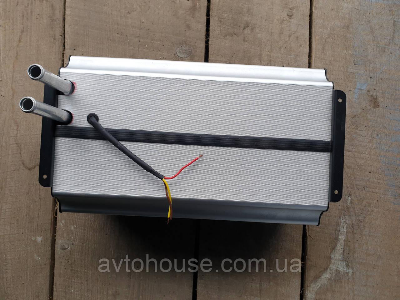 Дополнительный обогреватель салона автомобиля 12 вольт 2-х моторный
